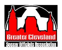 GCSOA - Great Cleveland Soccer Officials Association
