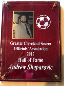 Andrew Sheparovich
