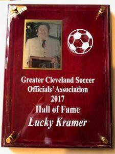 Lucky Kramer