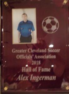 Alex Ingerman