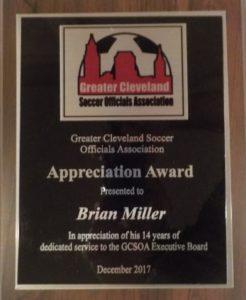 Brian Miller